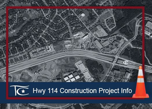 Hwy 114 Project